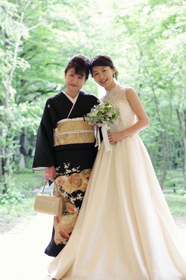 東京 ウェディングドレス 人気ブランド