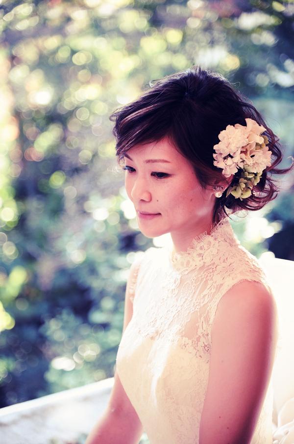 シェ松尾 結婚式
