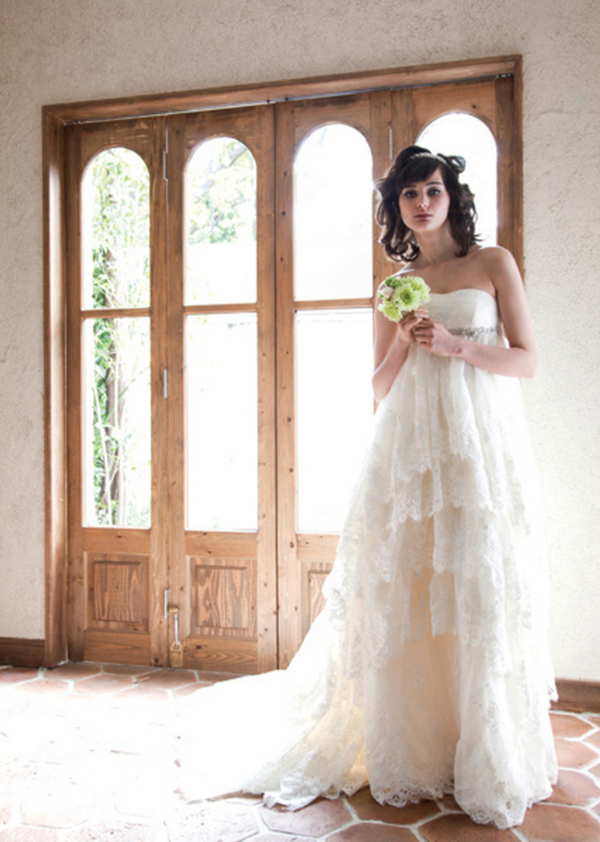 10月 | 2015 | ウェディングドレス・レンタル|Anela Clothing