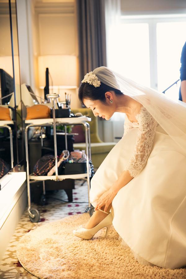 東京ステーションホテル 結婚式