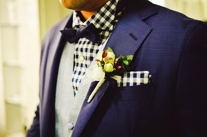 ハワイ 結婚式 新郎 衣装