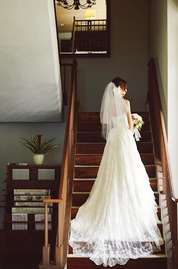 セントラル・ユニオン教会 結婚式