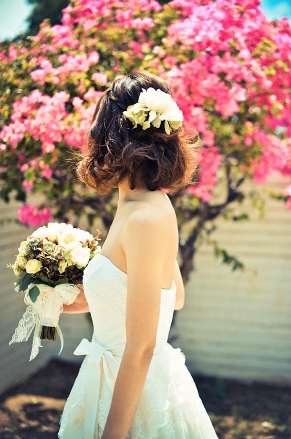 ハワイ 挙式 ドレス レンタル