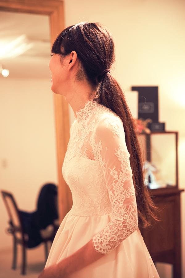 東京 人気 ウェディングドレスショップ