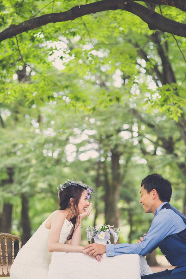 結婚式 写真のみ オシャレ