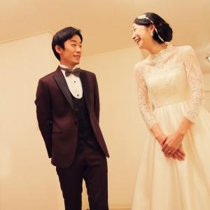 東京 注目 ウェディングドレス