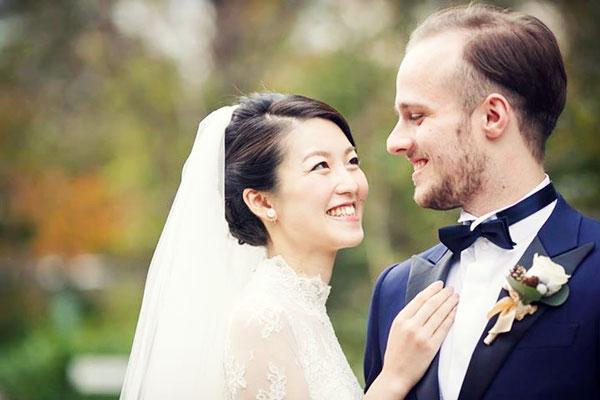 アンダーズ東京 結婚式