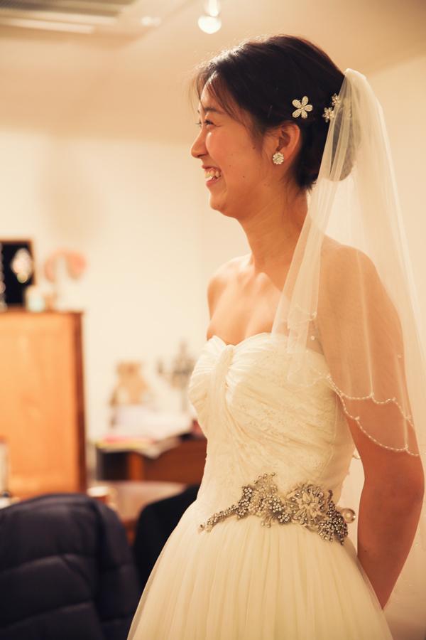 リーズナブル 素敵 ウェディングドレス