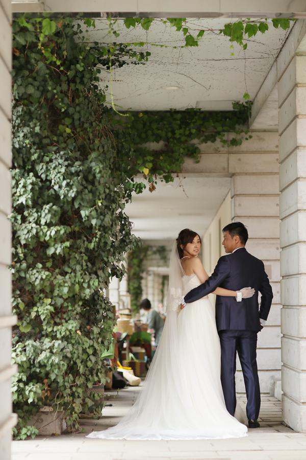 お洒落な花嫁 選ぶ ウェディングドレス