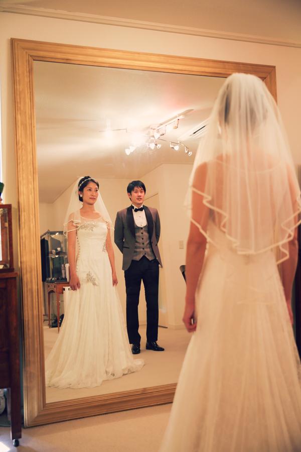 ハワイ 結婚式 人気 ウェディングドレス