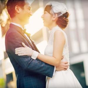 モキチフーズガーデン 結婚式