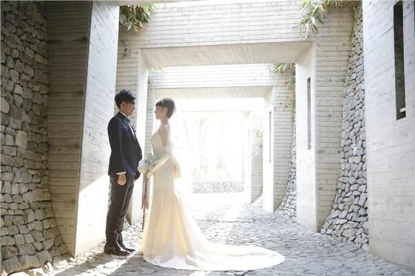 石の教会 おすすめ ウェディングドレス