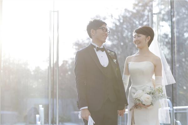 石の教会 結婚式 ブログ