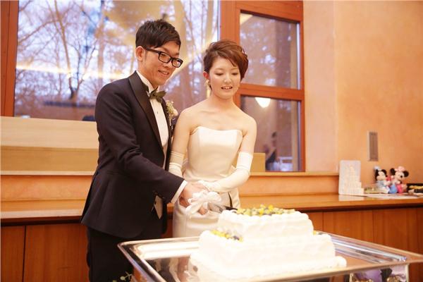 ブレストンコート 結婚式