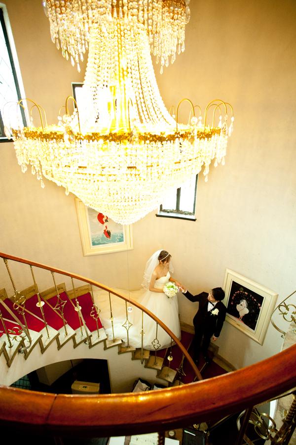 ロアラブッシュ 結婚式