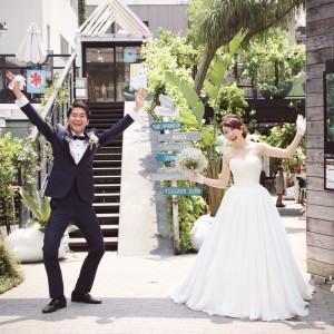 代々木ビレッジ 結婚式