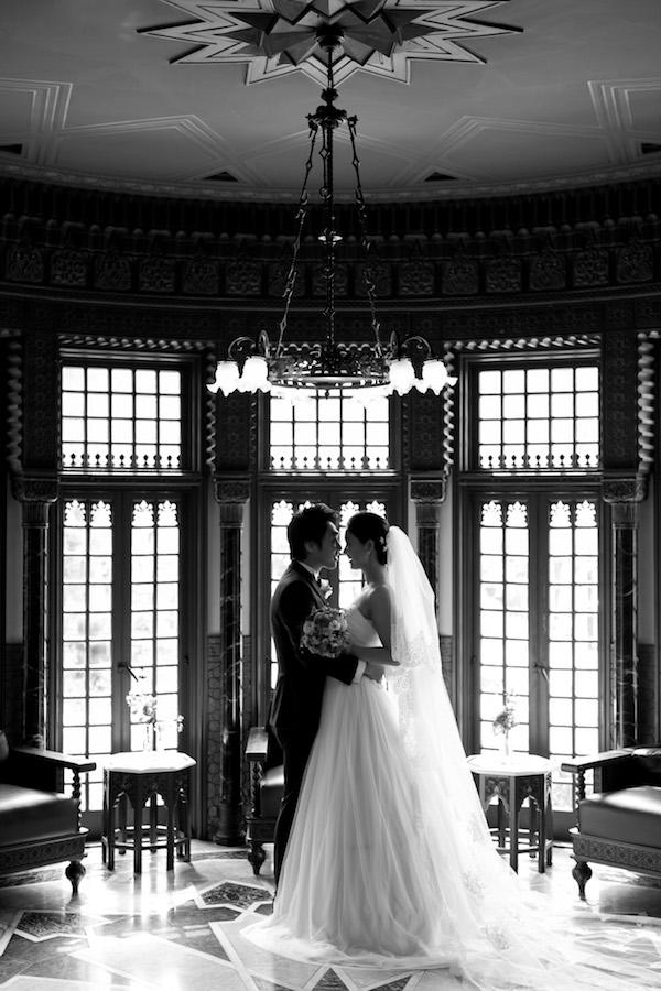 東京 オシャレ 結婚式