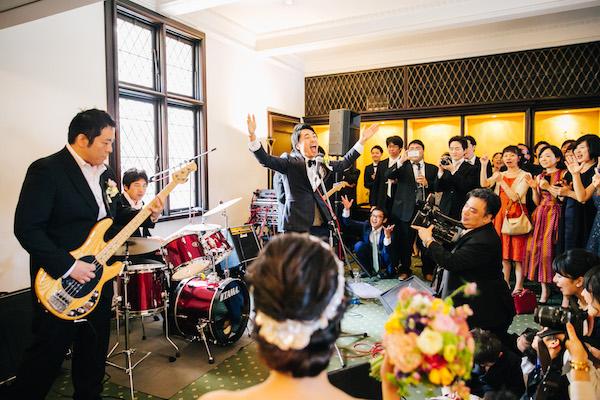 小笠原伯爵邸 結婚式 人気 ウェディングドレス
