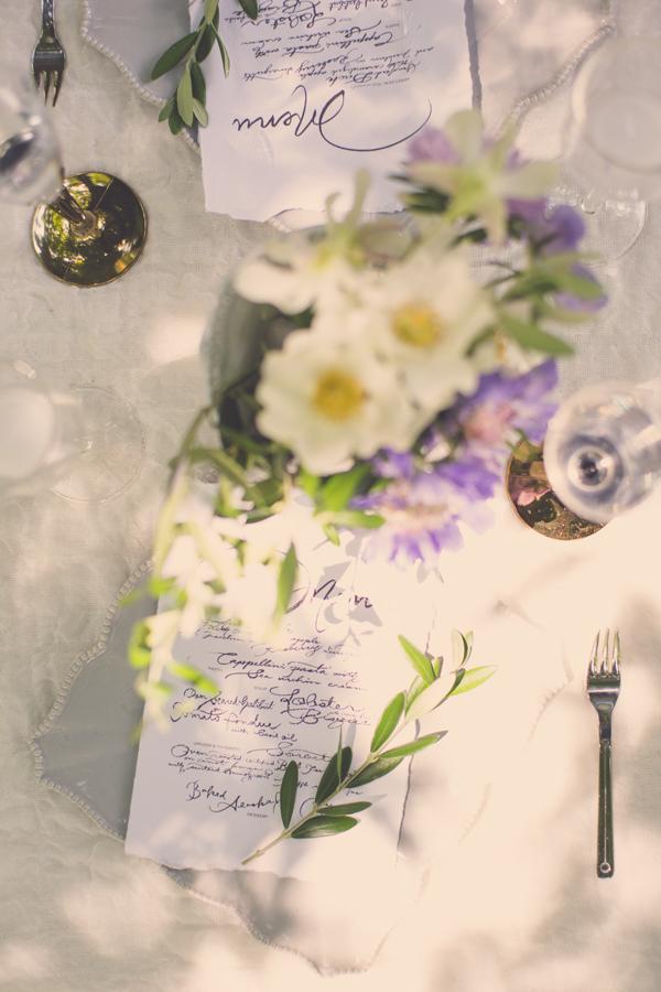 結婚式 オシャレ テーブルコーディネート
