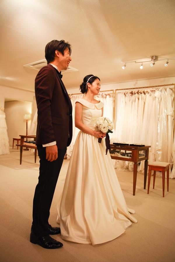 帝国ホテル 結婚式 ブログ