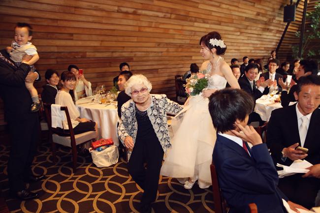 オリエンタルホテル 神戸 結婚式