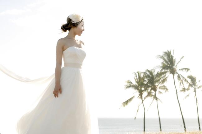 アロハ・ケ・アクア 結婚式