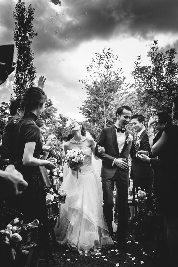 ルゼヴィラ 結婚式