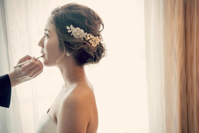 海外挙式 インスタグラム おしゃれ花嫁