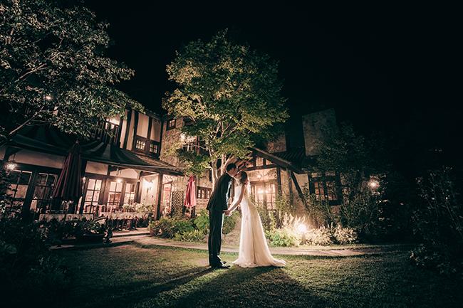 素敵な雰囲気 結婚式