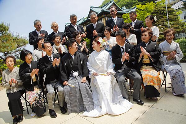 宮ノ下 富士屋ホテル 結婚式