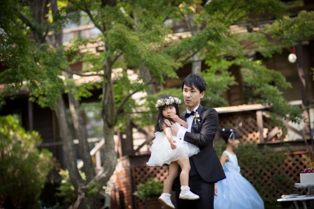 ブラッセリーナカガワ 結婚式