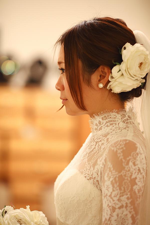ヒルトン東京ベイ 結婚式