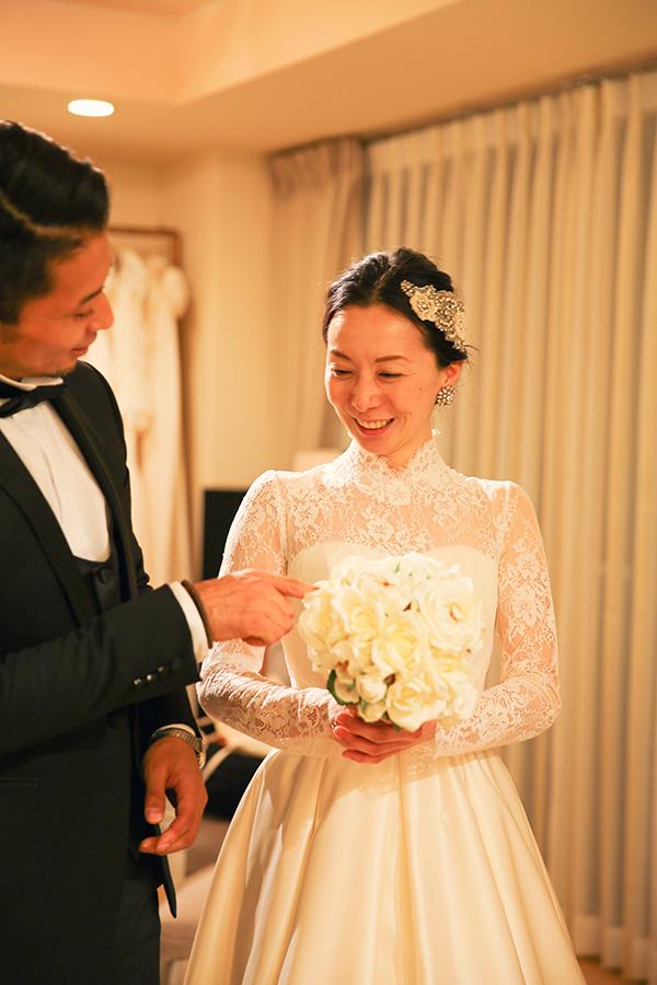 旧細川侯爵邸 結婚式