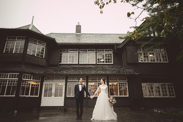 鎌倉 古我邸 結婚式