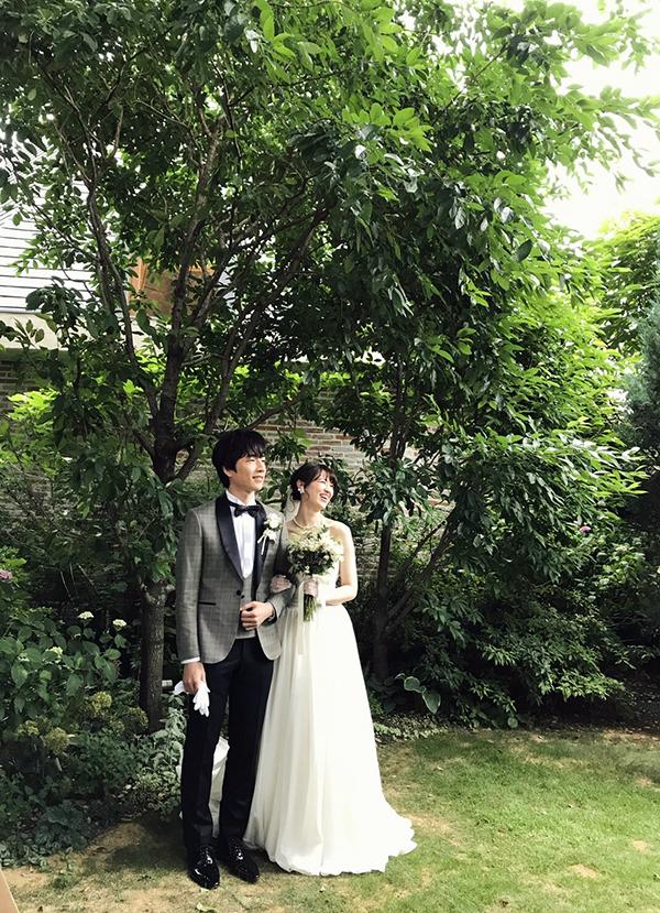 ラクラリエール 結婚式
