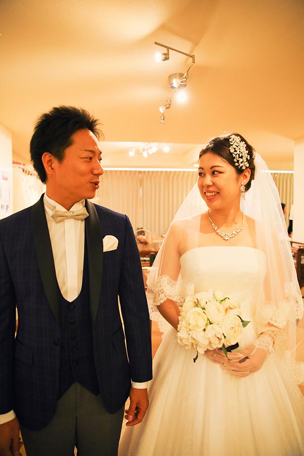 クルデスール・チャペル 結婚式