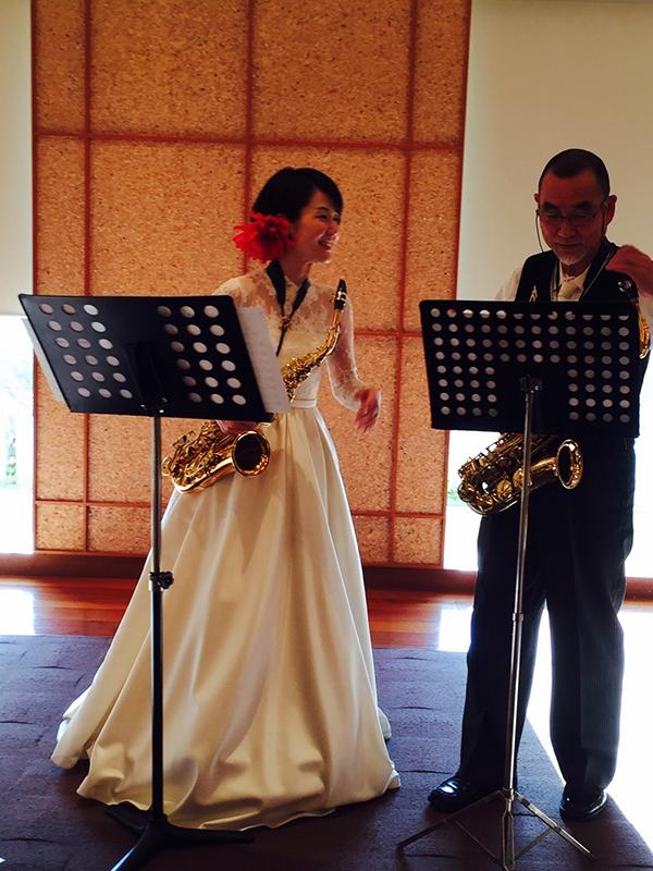 ベストウェスタンホテル 結婚式