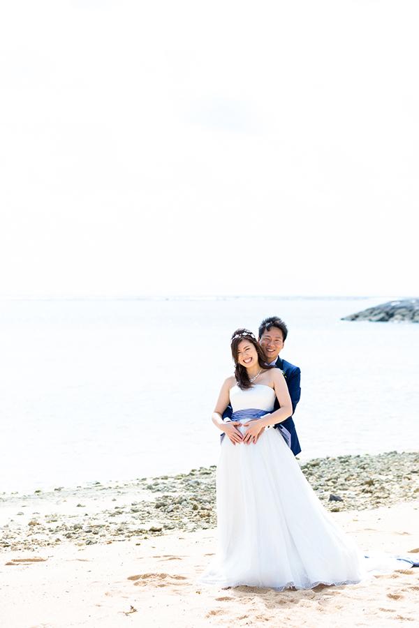 沖縄 ウェディングドレス レンタル