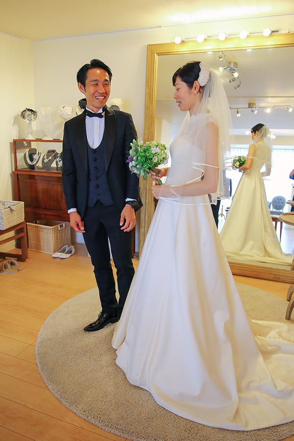 東京 洋館 結婚式