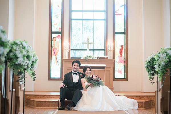 ハワイ 憧れ 結婚式
