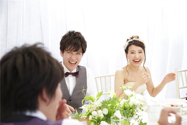 理想の結婚式にする方法