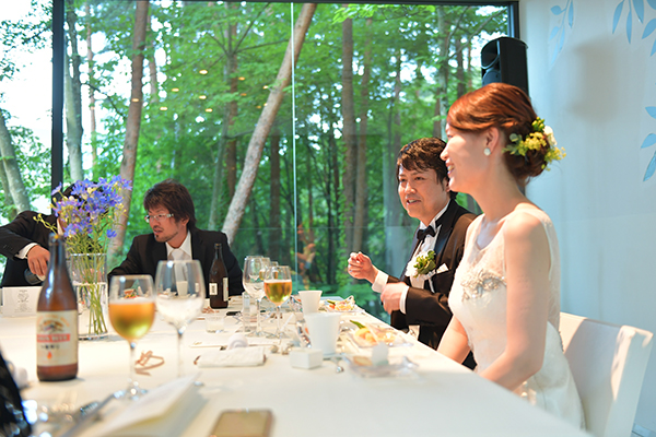 日本人デザイナー ウェディングドレス
