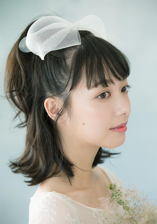 ウェディングドレス 日本人デザイナー