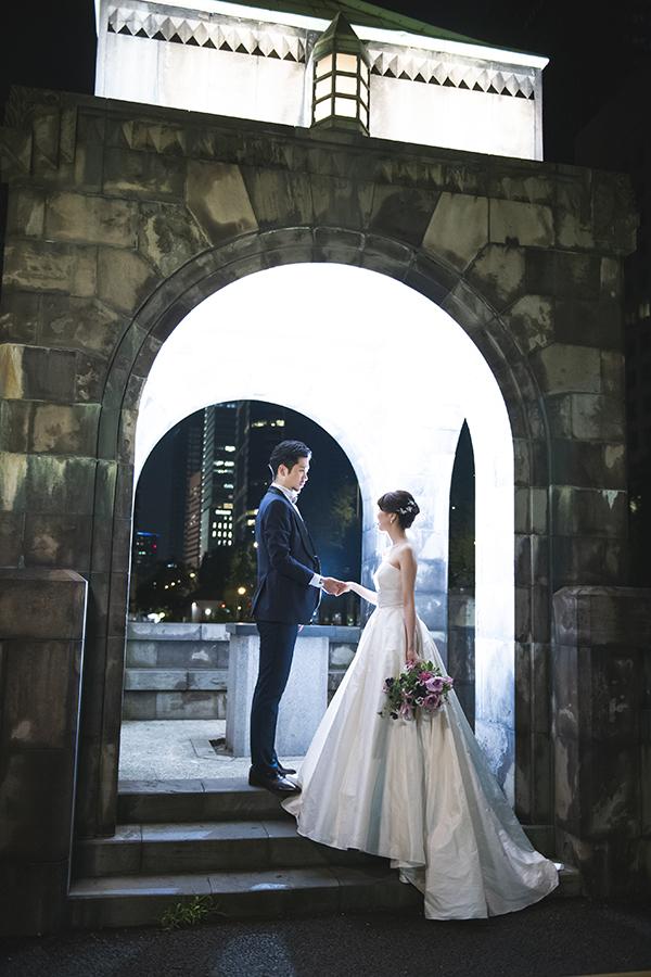 イストアール 結婚式