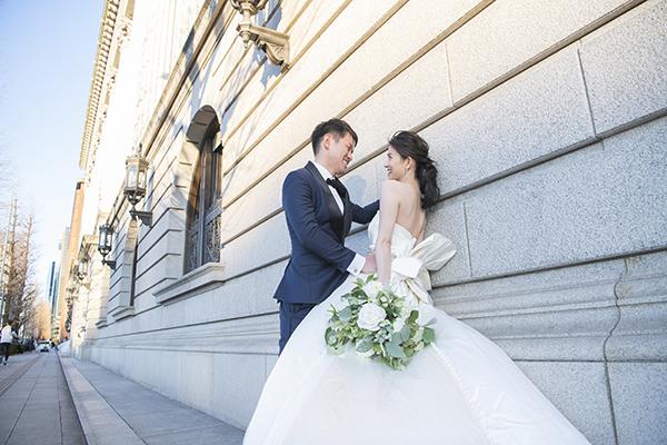 qed club 結婚式