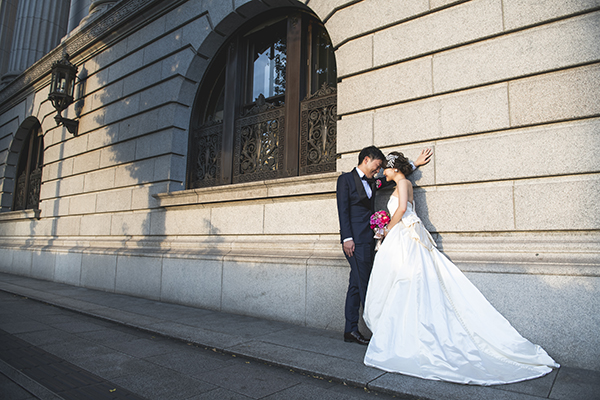 ウェスティンホテル東京 結婚式