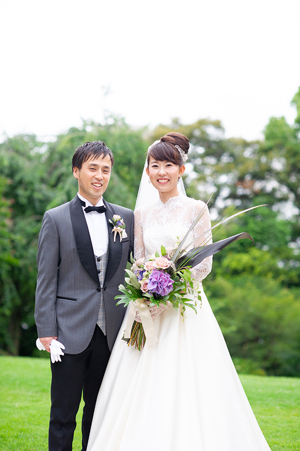 恵比寿 結婚式