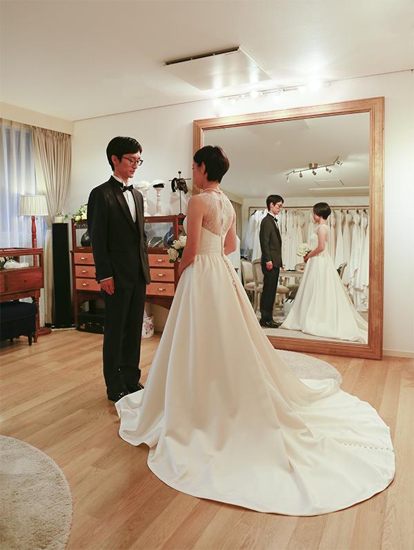 リゾナーレ八ヶ岳 提携 ドレス