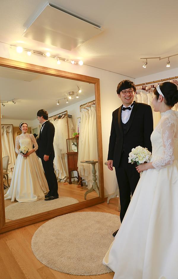 キューイーディー 結婚式