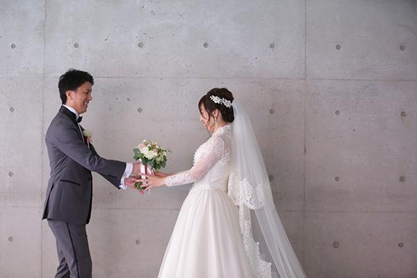 リゾナーレ八ヶ岳 花嫁